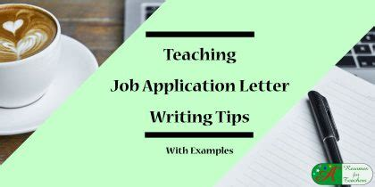 Sample cover letter for pe teaching position