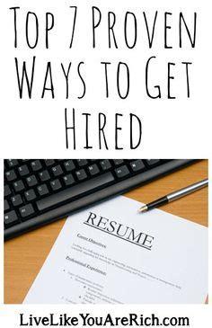 Professional resume for graduate school